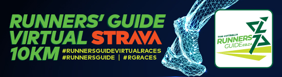 Runners Guide  Public Holiday Series on Strava -Side